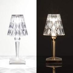 [카르텔] Lamp Battery Metallic