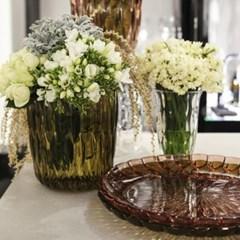 [카르텔] Jelly Vase Metallic