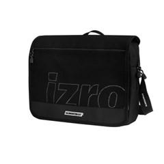 ALMOSTBLUE X IZRO MESSENGER BAG