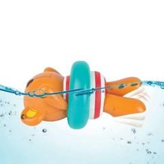 [하페]곰돌이수영선수