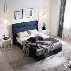 SB267-Q 옴누아 평상형 퀸 침대