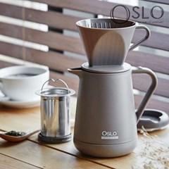 오슬로 아이카페 보온보냉 커피드리퍼