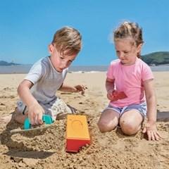 [하페]모래놀이 벽돌쌓기틀