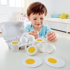 [하페]달걀이맛있어