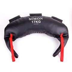 [사이먼스포츠] 불가리안백 5~22kg 스쿼트 크로스핏