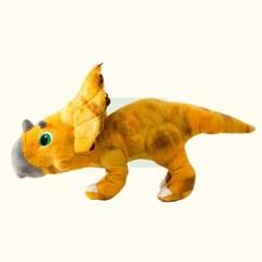 점박이 공룡 에치 인형/한반도의공룡/공룡인형