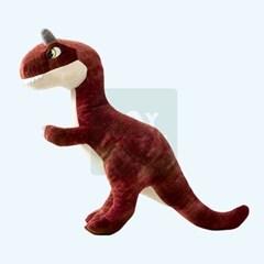 점박이 공룡 칼 인형/한반도의공룡/공룡인형