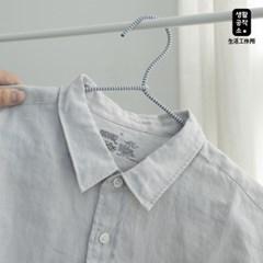 [생활공작소] 옷걸이 5입 x 2세트