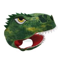 점박이 공룡 모자/한반도의공룡/공룡인형