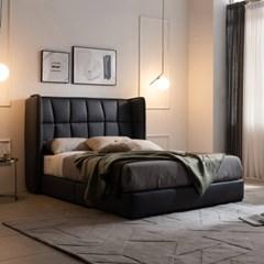 SB271-Q 헤리티지 평상형 퀸 침대
