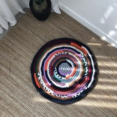 [텐텐클래스] (종로) 공간의 포인트가 되는 multipl rug 내가 뜨기