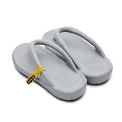 ZEROVITY™ Flip Flop Gray 2.0 (Z-FF-GRAI-)