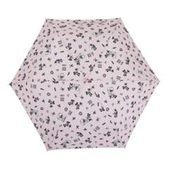 [일본] 디즈니 미니 마우스 접이식우산(양산겸 우산)-180031