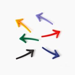 [퀄리] Arrow Magnet 화살표 마그넷