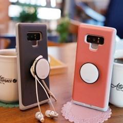 LG G7 (LG G710) Agarre 그립톡 카드 범퍼 케이스