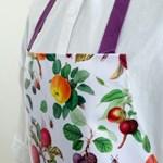 [울스터위버스] 프루츠(Fruits) PVC 앞치마