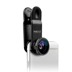 스마트폰 셀카렌즈/접사/170도 광각 NEXT-F30