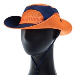 [더그레이]GCO09.R 절개 메쉬 낚시 등산 캠핑 모자