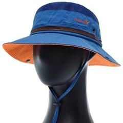 [더그레이]GCO07.메쉬배색 밴드 낚시 등산 캠핑 모자