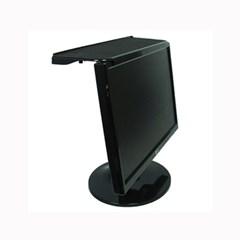 PH LCD PDP 모니터 받침대 선반(모니터 위에 장착) 19인치