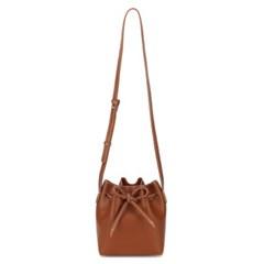 [더블유더블유]nest bag - brown