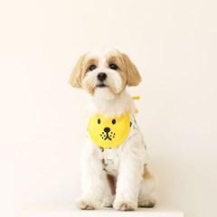 miffy & friends dogbib