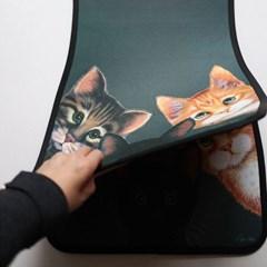 피들러 카매트 - Cat