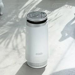 그린루프트 에어라운드 HM-8300 공기청정기 H13등급_(1297995)