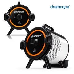 드럼쿡 시즌2 회전식 전기오븐 360도 회전그릴 DR-950