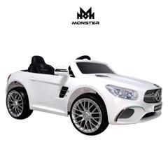 몬스터토이즈 Benz SL400 프리미엄 유아전동차