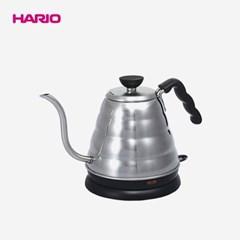 하리오 V60 부오노 전기 드립포트 800ml EVKB-80-HSV