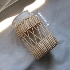 [텐텐클래스] (용산)  라탄 저그 만들기