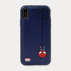 마블 스파이더맨 포켓 히어로 카드케이스