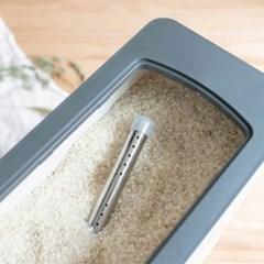쌀통 습기제거제