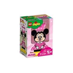 [레고 듀플로] 10897 미니 마우스