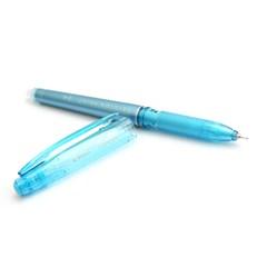 프릭션 포인트04 젤잉크펜-0.4mm–라이트 블루