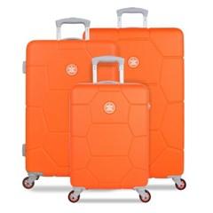 카레타 바이브런트 오렌지 28인치 캐리어 (TR-12498)