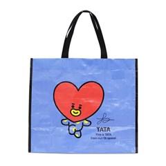 BT21 TATA 타타 타포린백
