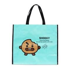 BT21 SHOOKY 슈키 타포린백