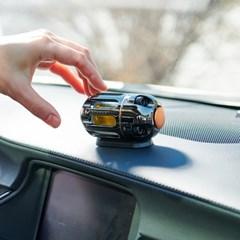 대쉬크랩 차량용 캡슐플러스 방향제