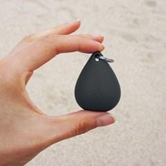 물방울 디자인 마타도르 드라이 백 3리터 블랙색상