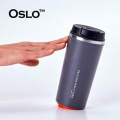[오슬로] 토고 석션 텀블러 500ml - 4color