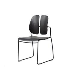 듀오백 바인츠 슬림체어 의자(BE-052)_(602706410)
