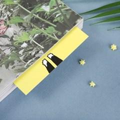 봄의 오후 엽서