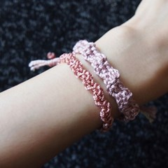 KN5. Pink 01 dried rose