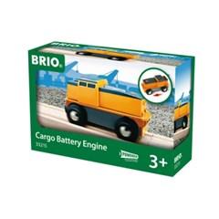 브리오 카고 전동기차-33215