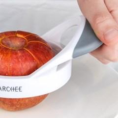 사과커터기