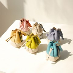 Running Mate Bucket Bag 6 color