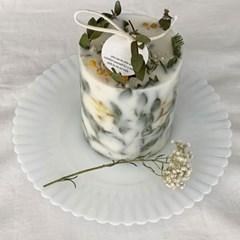 Garden Candle (한정수량)