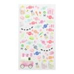 Sticker Marche - Candy